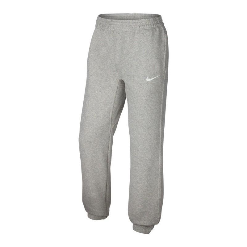 8d995daa Брюки спортивные Nike Team Club Cuff Pant 658679-050 мужские, серые