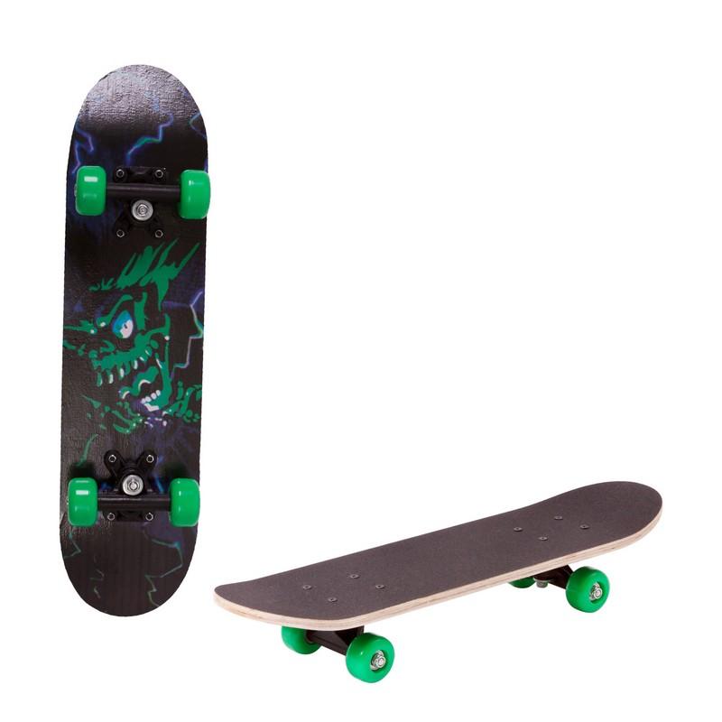 Скейтборд RGX Midi 2 скейтборд rgx small 2