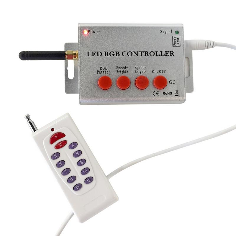 Купить Пульт с блоком управления AquaViva SL-P-C1,