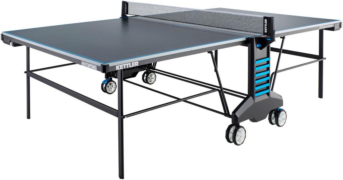 Теннисный стол Kettler Sketch Outdoor 7172-750 фото