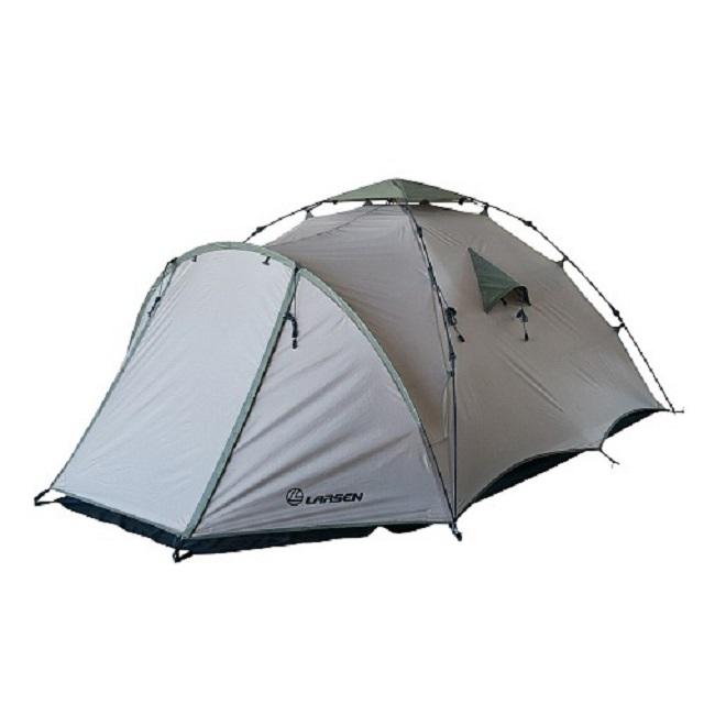 Палатка 3-м Larsen Flash быстросборная