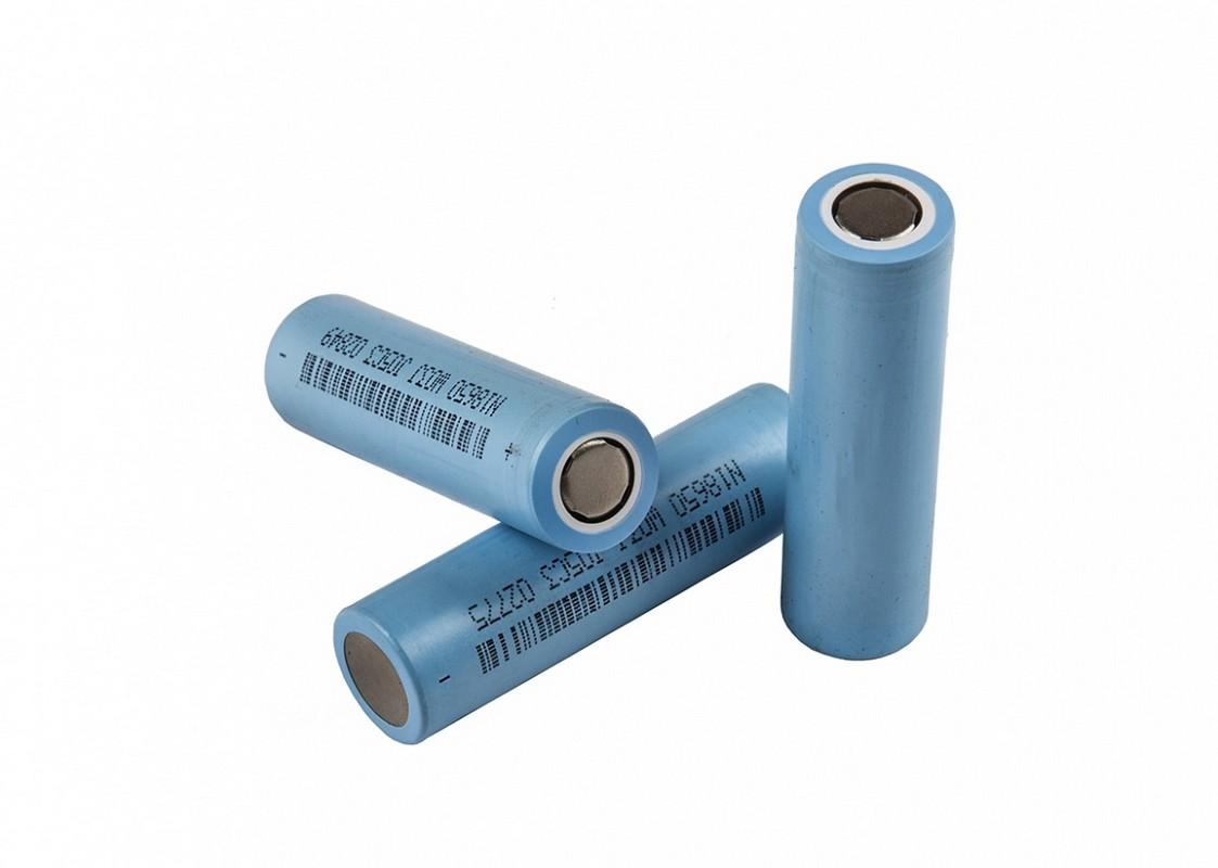 Аккумулятор DLG NCM18650 2600mA 3,7V 33-39 mОм фото