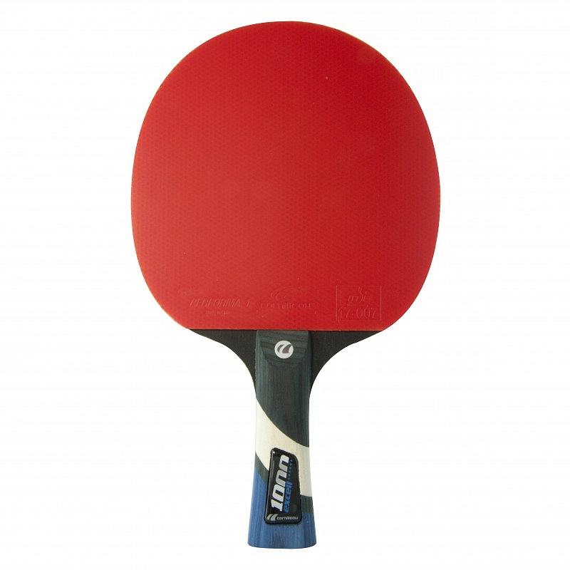 Ракетка для настольного тенниса Cornilleau Excell 1000 ракетка для настольного тенниса torneo tour plustable tennis bat ti b3000