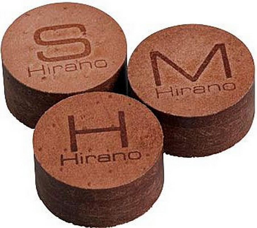 Наклейка для кия Hirano (M) 13 мм 45.168.13.3 фото