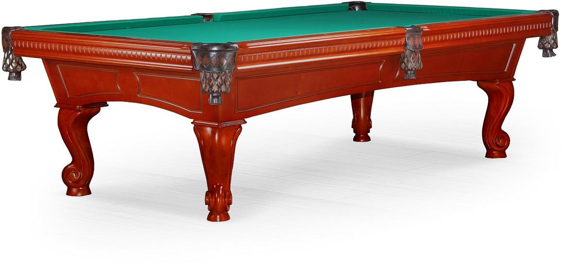 Купить Бильярдный стол пул Weekend Cambridge 9 ф (корица) 55.090.09.0, Billiard Company