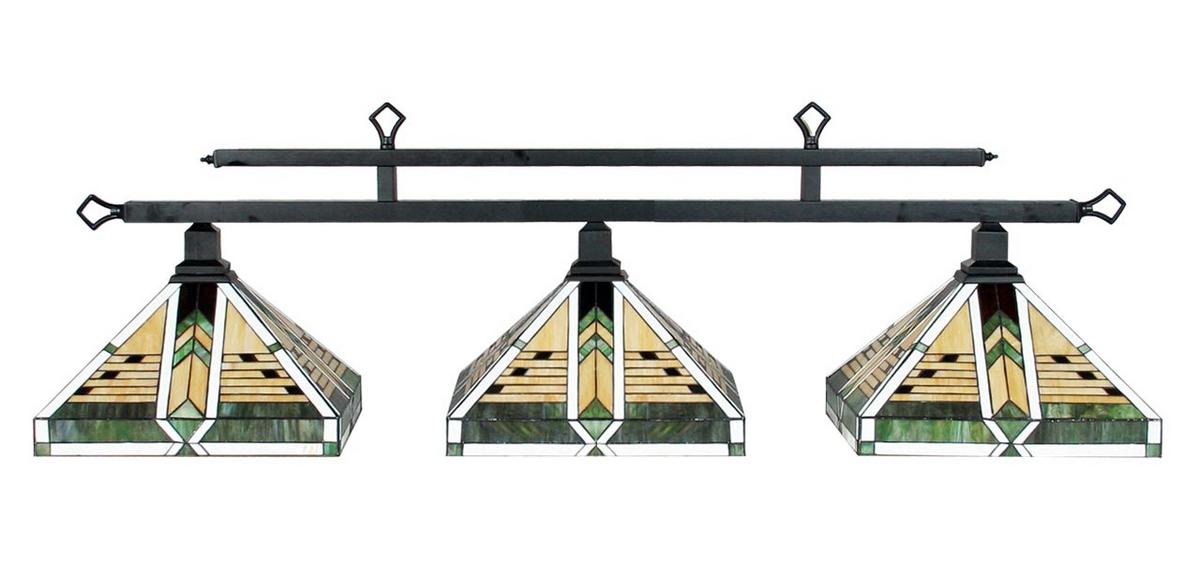 Лампа на три плафона Taliesin R.A.M. MIV-B54-ESP от Дом Спорта