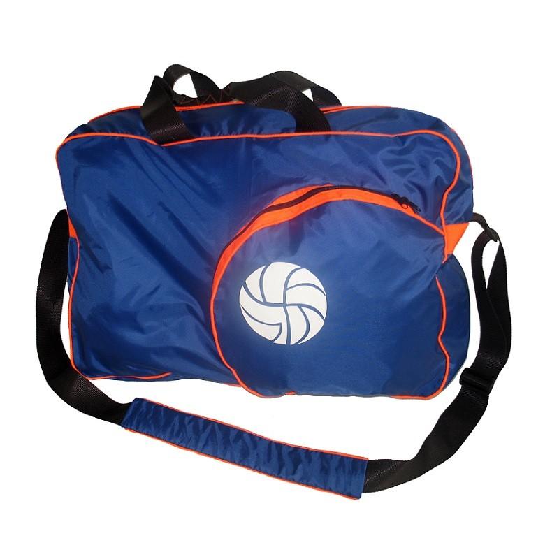 Купить Сумка для переноски волейбольных мячей, на 6 шт Ellada М954,