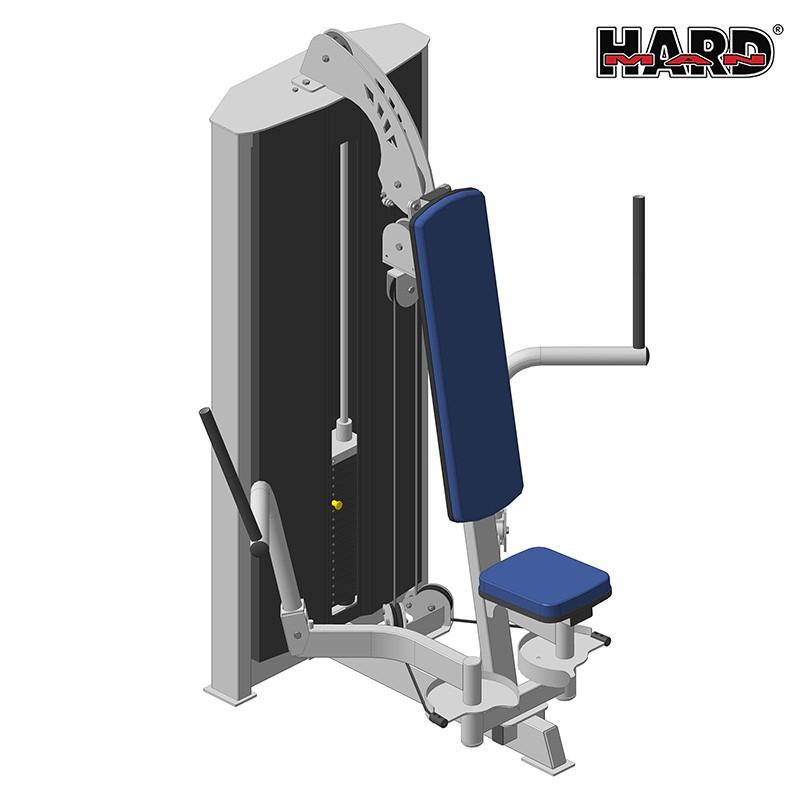 Баттерфляй Hard Man HM-508 гравитрон hard man hm 414s