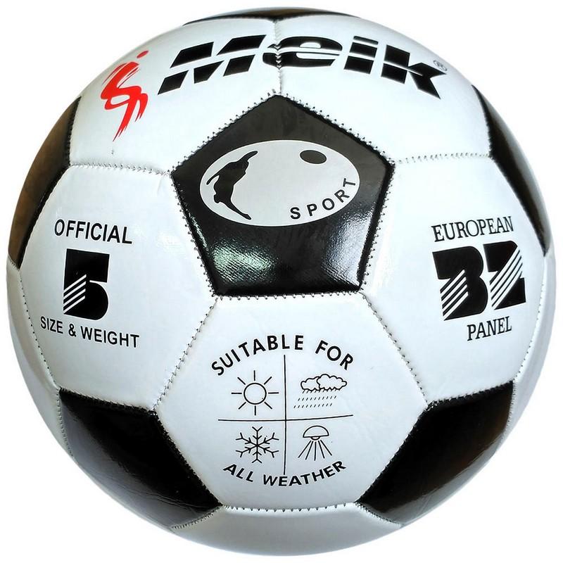 Купить Мяч футбольный Meik 2000 R18021 р.5,