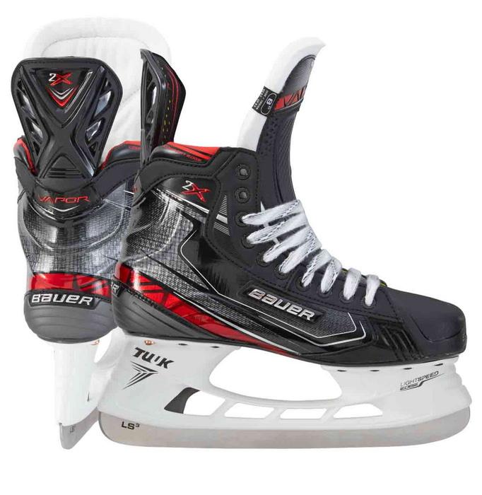 Купить Коньки хоккейные Bauer Vapor 2X JR,