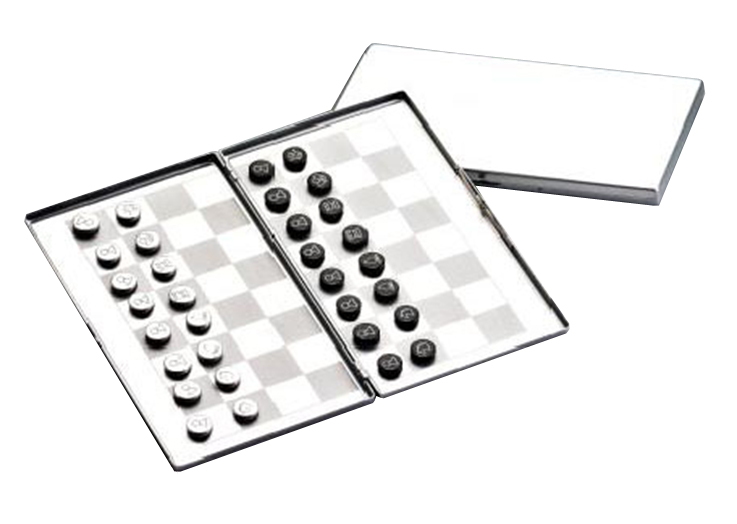 Шахматы магнитные дорожные YDT-932 шахматы магнитные дорожные toy