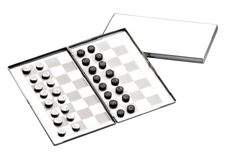 Шахматы магнитные дорожные YDT-932 дорожные шахматы