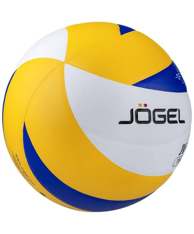 Купить Мяч волейбольный Jögel JV-550 р.5,