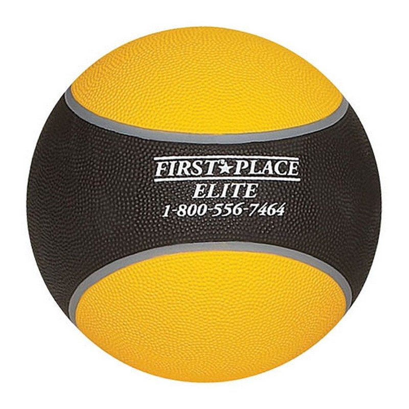 Медицинский мяч First Place Elite Medicine Balls 2,7 кг Perform Better 2612 фото