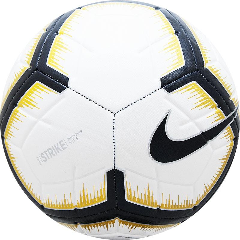 Купить Мяч футбольный Nike Strike SC3310-102 р.5,