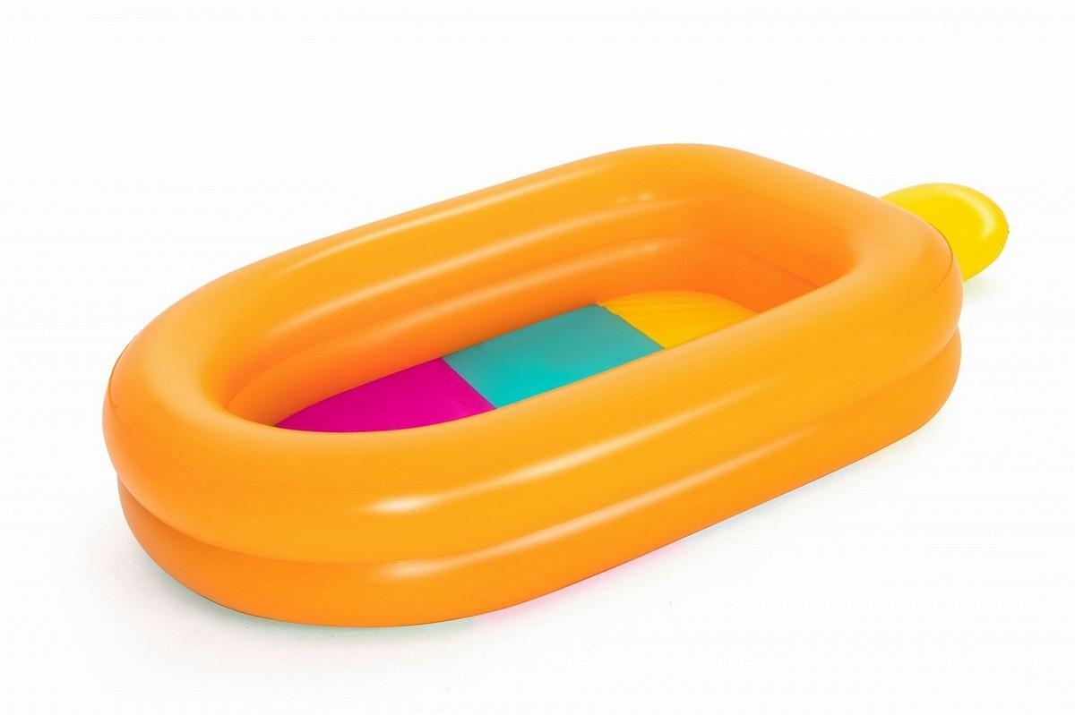 Купить Игровой бассейн Bestway Фруктовое мороженое, 302x170x51 см 54244,