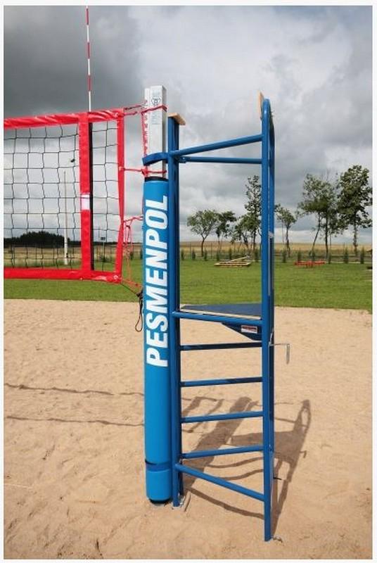 Судейская вышка Pesmenpol для пляжного волейбола