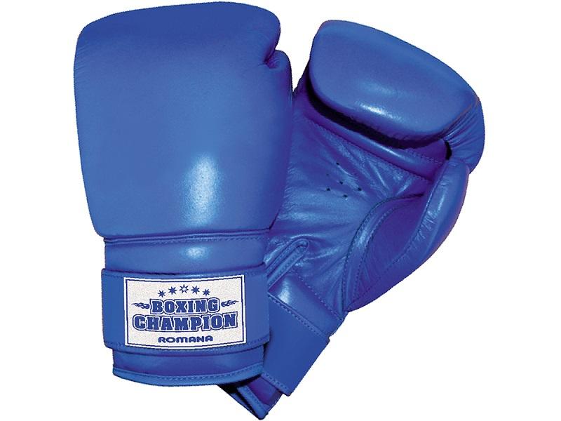 Перчатки боксерские детские для детей 7-10 лет Romana ДМФ-МК-01.70.01 трактор romana дмф мк 19 79 00