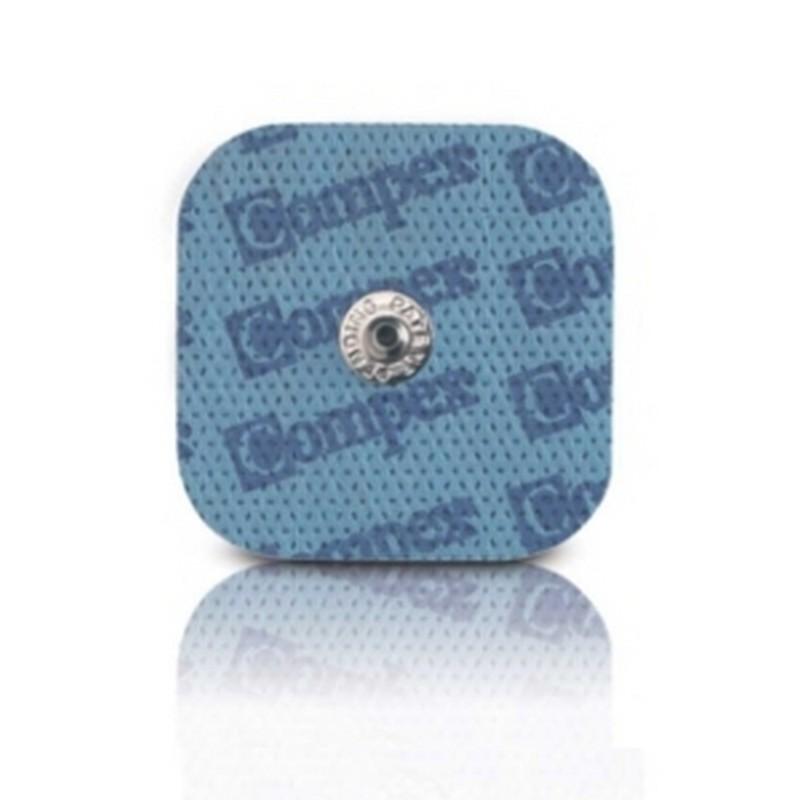 Электроды с кнопкой Compex 42215 от Дом Спорта