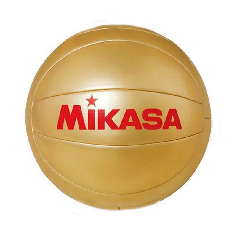 Мяч волейбольный Mikasa 18 панелей BV10 Gold, р.5