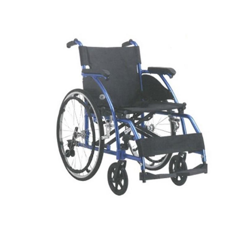 Инвалидная коляска Titan Deutschland Gmbh взрослая LY-710-869