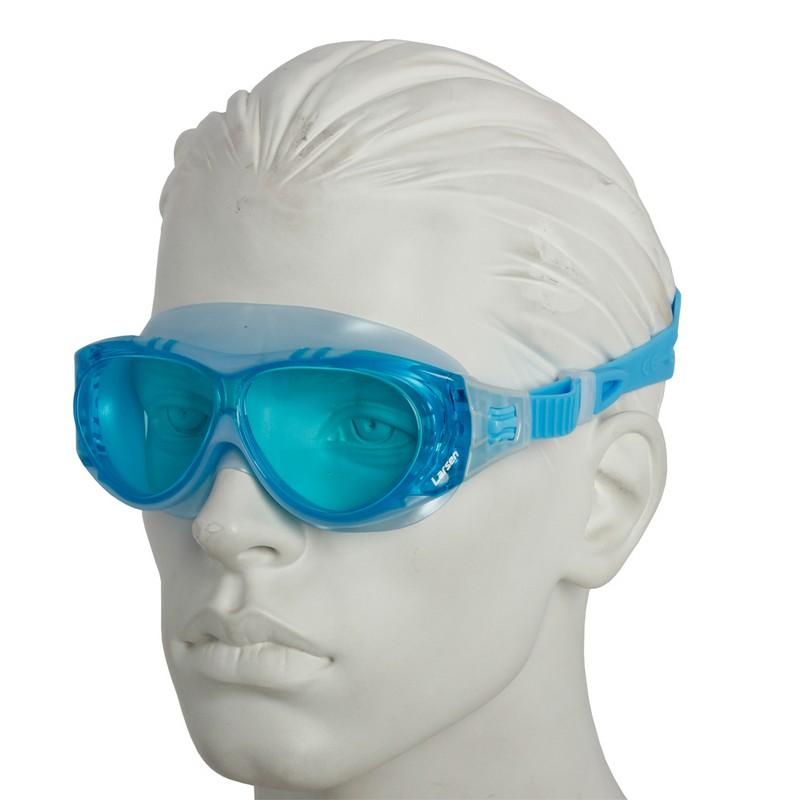 Очки плавательные Larsen DK6 очки плавательные larsen s41