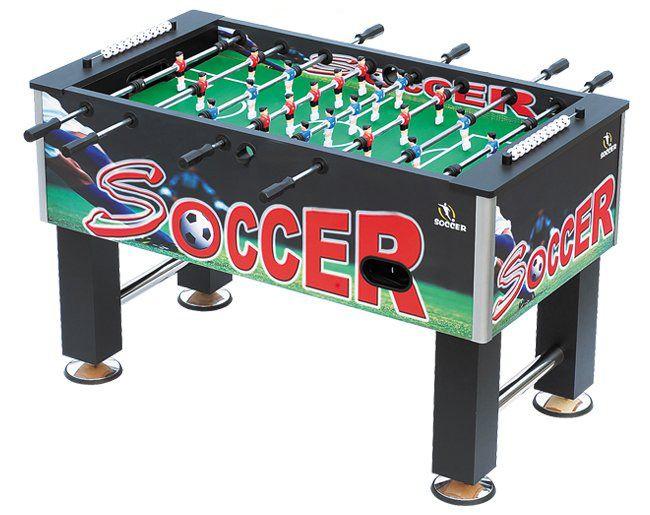 Купить Настольный футбол Weekend Dybior Magic II, Billiard Company