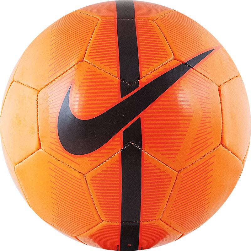 Мяч футбольный Nike Mercurial Fade SC3023-810 р.5 мяч футбольный nike premier team fifa р 5