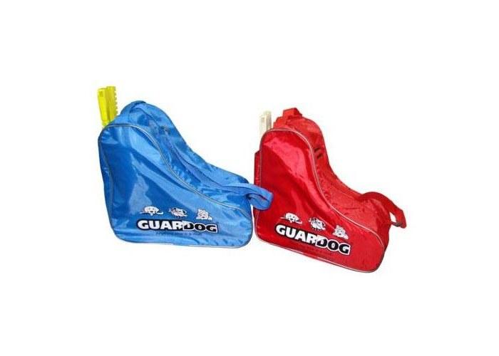 Сумка для коньков Guardog SM225 синяя, NoBrand  - купить со скидкой