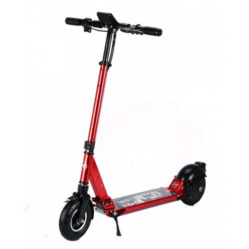 Электросамокат E-Scooter CD-20 Litium