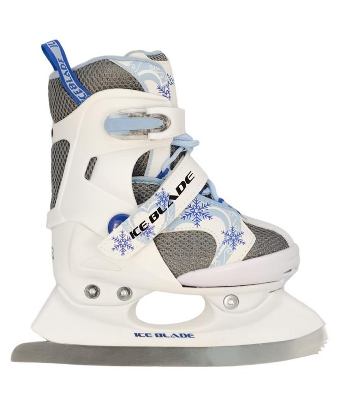 Коньки раздвижные Ice Blade Emily коньки для фигурного катания в оренбурге