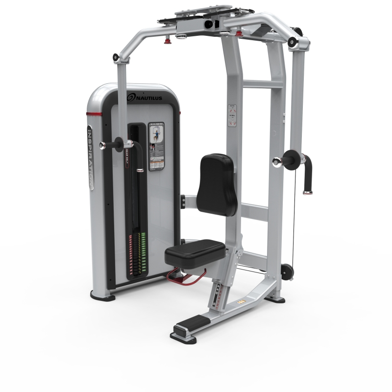 Купить Тренажер для мышц груди / спины Nautilus CHF/9-IPPF3,