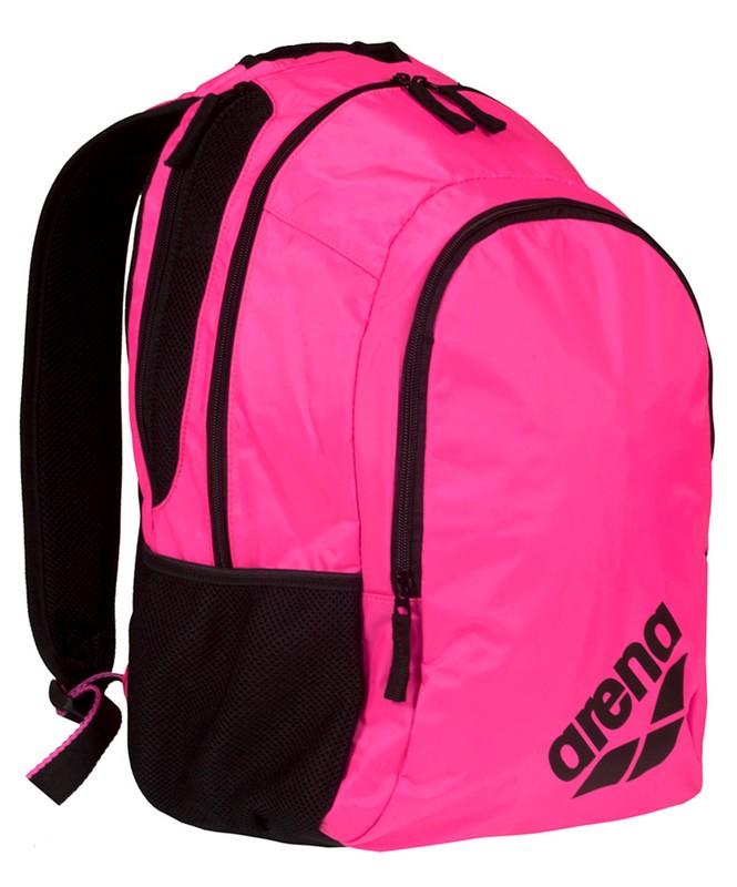Рюкзак Arena Spiky 2 Backpack 1E005 59 fuchsia
