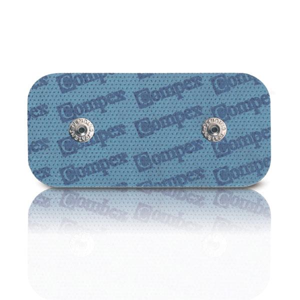 Упаковка дополнительных электродов CefarCompex Performance (2 шт. 5х10) Compex 42216 от Дом Спорта