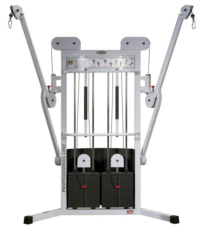 Купить Мультистанция свободного движения Interatletik Gym SТ-132,