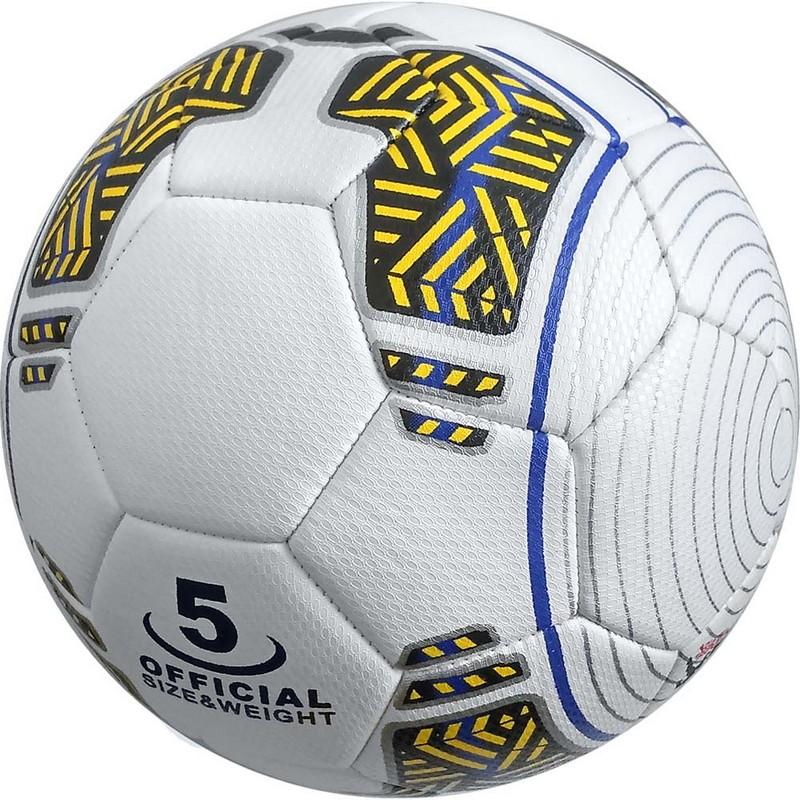 Купить Мяч футбольный Meik 311 R18033-3 р.5,