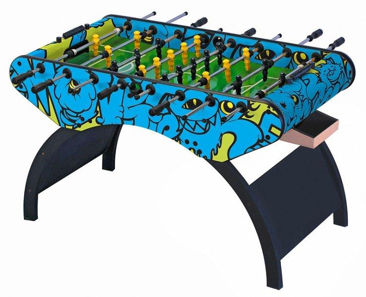 Игровой стол - футбол Weekend Billiard Cosmos