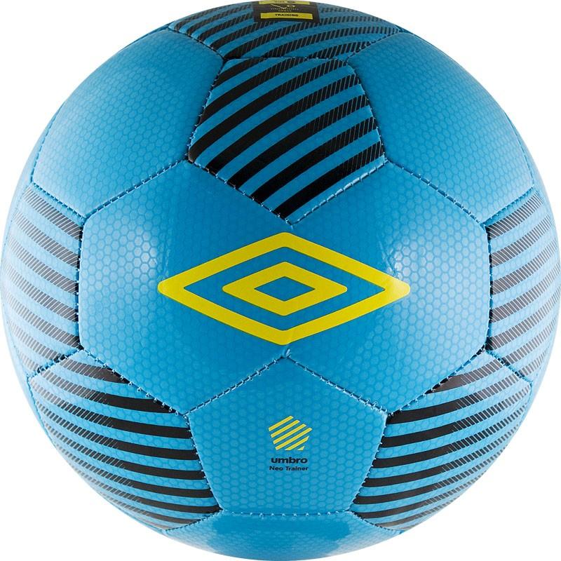 Мяч футбольный Umbro Neo Trainer 20550U-DCT р.4