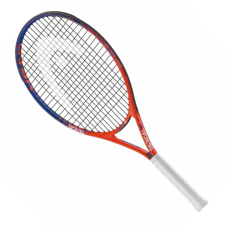 Купить Ракетка для большого тенниса Head Radical 23 Gr06 233228,