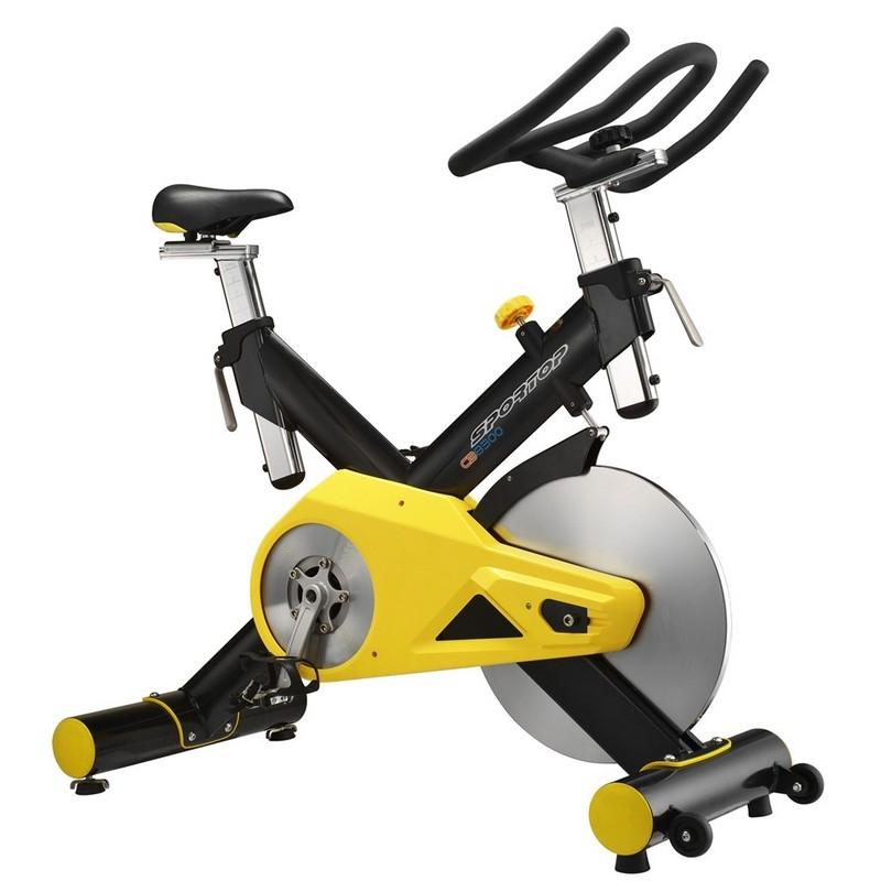 Купить Велотренажер Sportop CB8300,