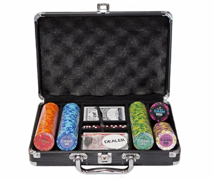 Набор для покера Cash 200 фишки для покера pokechip 5pcs 11 fichas e30