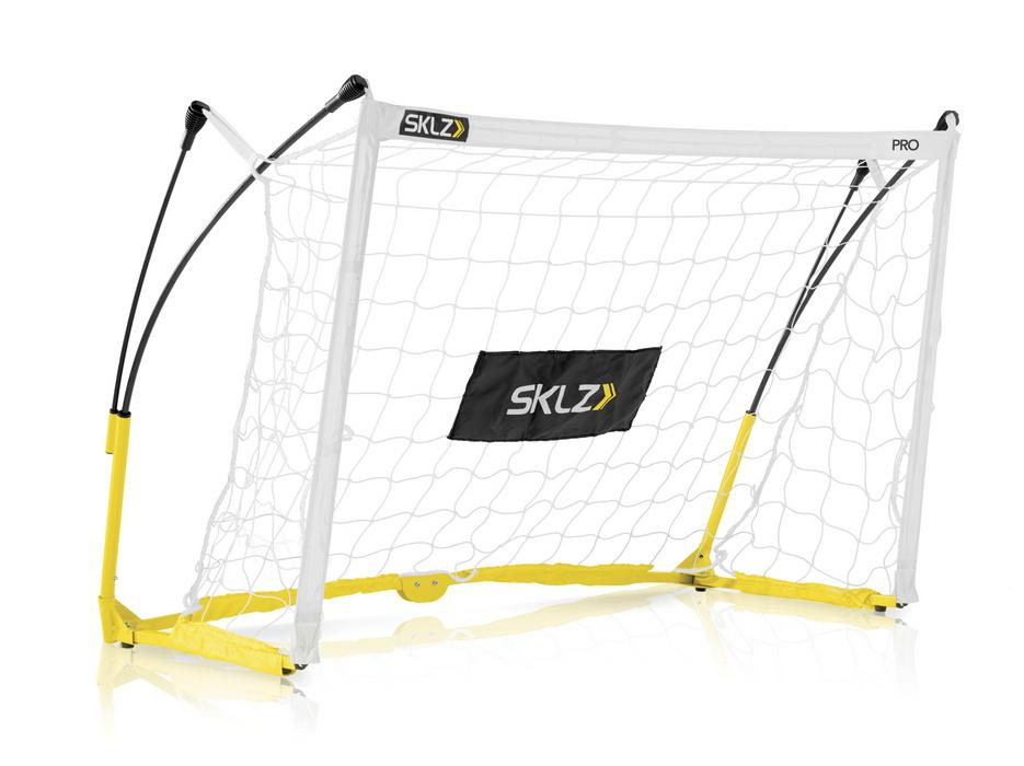 Купить Футбольные тренировочные ворота SKLZ Pro Training Goal 5' x 3',
