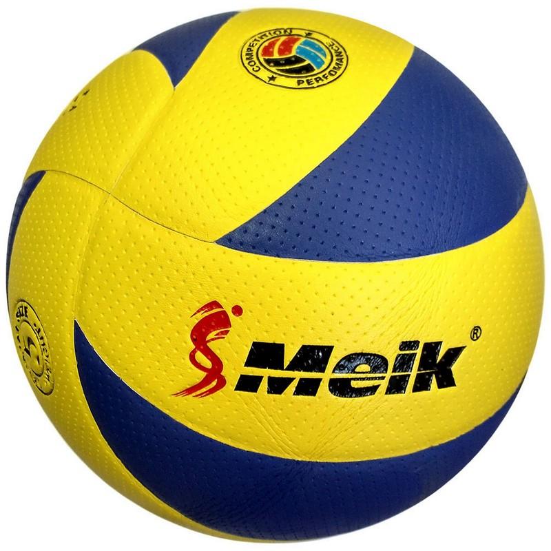 Купить Мяч волейбольный Meik 200 R18040 р.5,