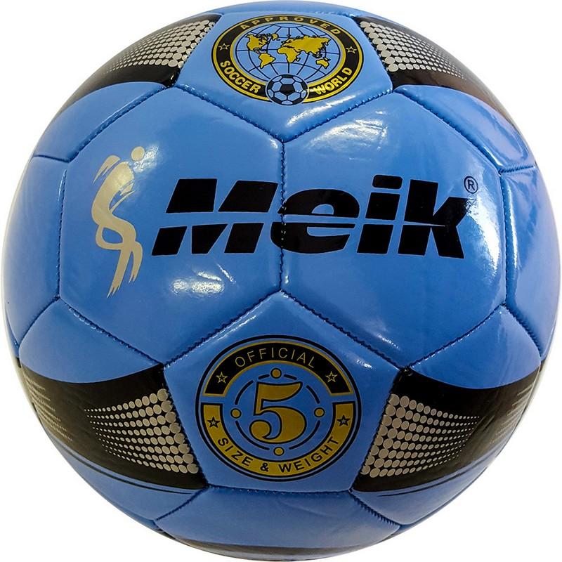 Купить Мяч футбольный Meik 054 C33392-3 р.5,