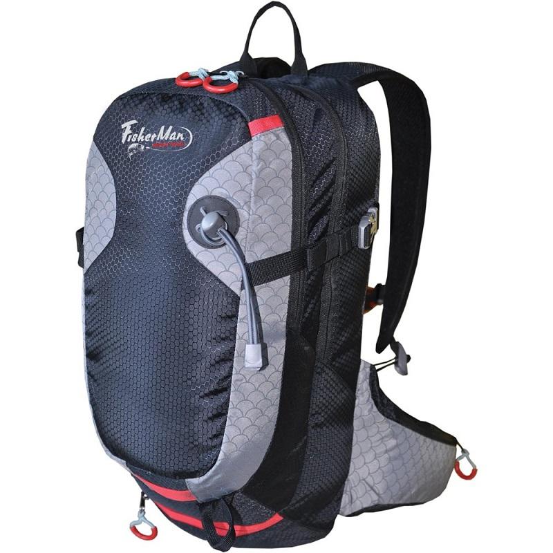 Рюкзак для рыбалки Fisherman Миноу PRO