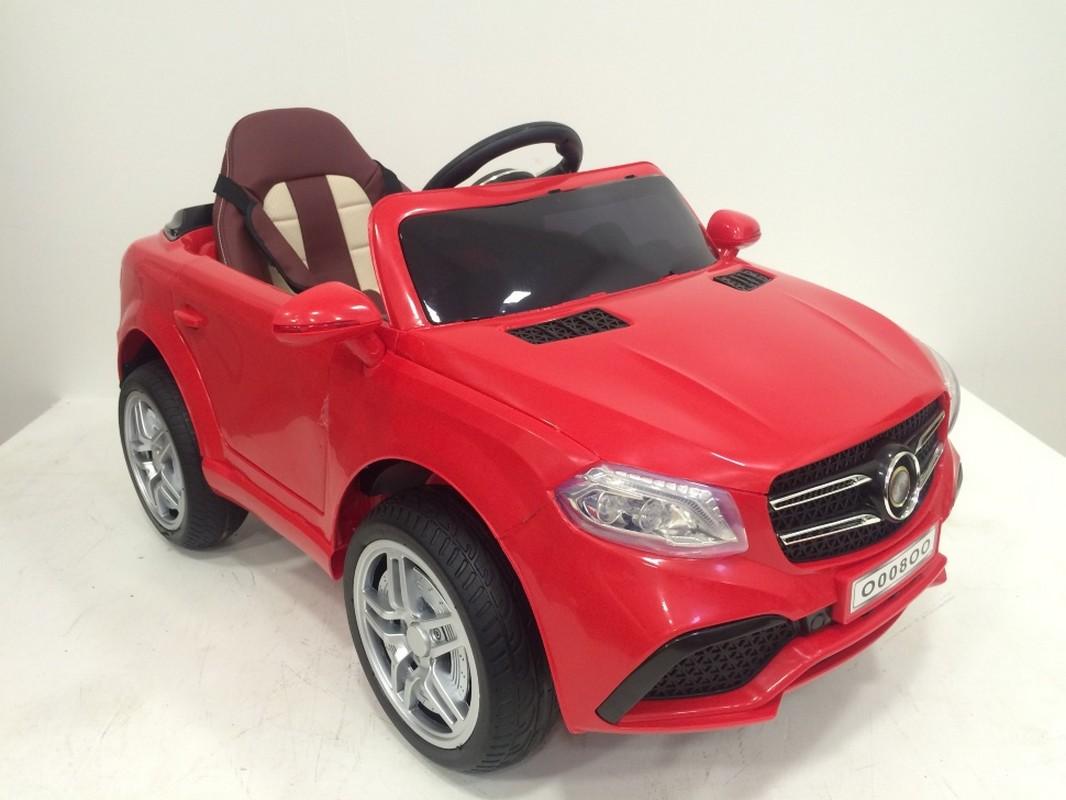 Электромобиль River-Toys Mers O008OO VIP с пультом ДУ