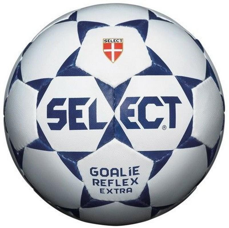 Мяч футбольный Select Goalie Reflex Extra №5 (ПУ) мяч футбольный select talento арт 811008 005 р 3