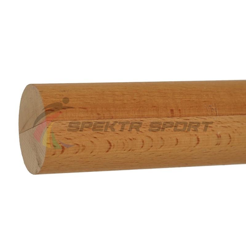 Купить Деревянный поручень для хореографических станков 1,5 м, Бук Spektr Sport, Sport