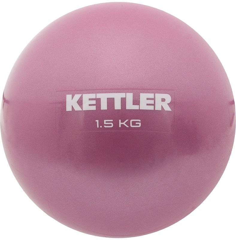 Мяч утяжеленный для Пилатеса Kettler 7351-270