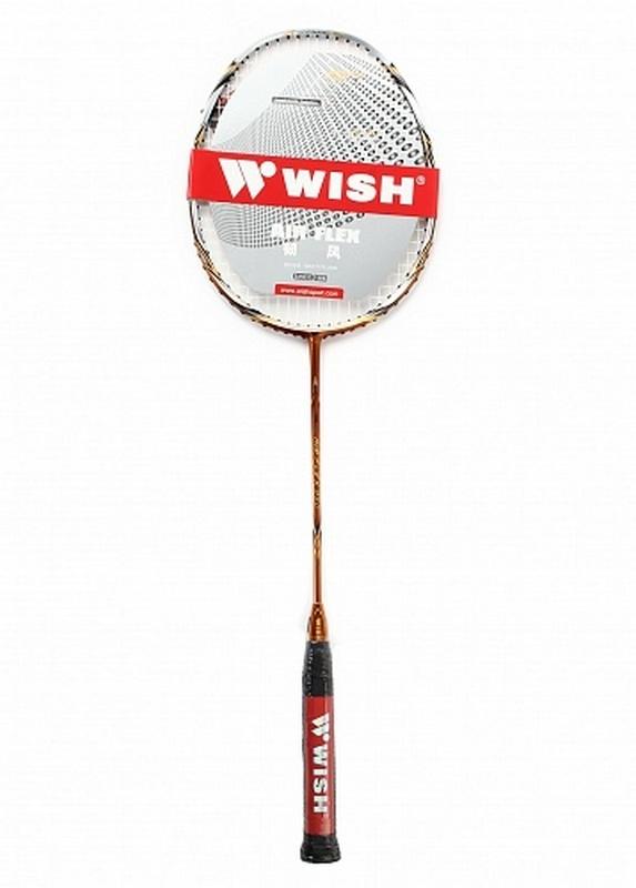 Ракетка для бадминтона Wish Air Flex 950 ISODYNAMIC i wish